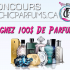 100$ de parfums