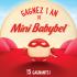 15 grands prix d'un an de Mini Babybel gratuits