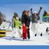 2 nuitées pour 4 à l'hôtel Valcartier avec accès aux jeux d'hiver