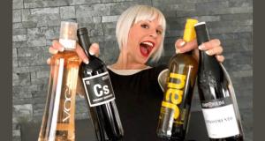 4 délicieuses bouteilles vins et spiritueux