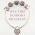 Bracelet Pandora de 450 $