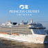 Carte-cadeau Princess Cruises de 2000 $