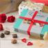 Chocolats Gagong pour la St-Valentin