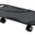 E-Skateboard à deux moteurs en fibre de carbone