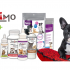 Ensemble-cadeau de produits pour animaux (380$)