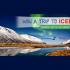 Gagnez 2 billets d'avion aller-retour en Islande (3 500 $)