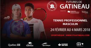 Gagnez l'ultime expérience au Futures de Gatineau (1130$)