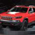 Gagnez un Jeep Cherokee 2019 neuf