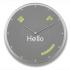 Horloge Glance Clock (199$)
