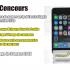 Ipod Touch 6ième génération de 16Go d'Apple