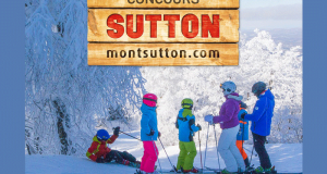 Un forfait ski pour toute la famille au Mont SUTTON