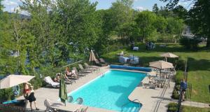 Un moment détente pour 2 à La Brume Spa, de l'Hôtel Suites Lac-Brome