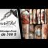Un tatouage d'une valeur de 500 $