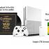 Une console Xbox One S et plus