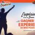 Une expérience de rêve vers la destination de votre choix (12 500 $)