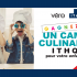 Une semaine au Camp culinaire ITHQ