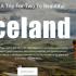 Voyage de 4 nuitées en Islande