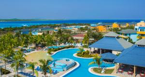 Voyage de 7 nuitées pour 2 personnes à Holguin Cuba