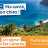 Voyage de 9 jours pour 2 aux Îles Canaries (5000$)