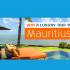 Voyage de luxe pour 2 à l'île Maurice (6 000 $)