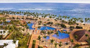 Voyage d'une semaine tout inclus pour deux à Punta Cana