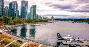 Voyage pour deux à Vancouver (6795$)