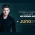 Voyage pour deux aux Juno Awards à Vancouver