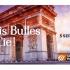 Voyage tout inclus pour 2 à Paris (3000$)
