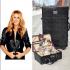 2 valises Céline Dion