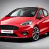 3 Ford Fiesta SE 2018 à gagner