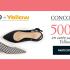 500$ de chaussures chez Yellow