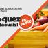 Abonnement bihebdomadaire de produits maraîchers (300 $)