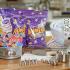 Accessoires de cuisine RICARDO + produits Cadbury