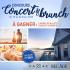 Billets concert et déjeuner de 100$ à la CAMMAC