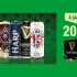 Cabinets de dard Guinness