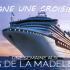 Croisière d'une semaine pour 2 entre Montréal et les Îles de la Madeleine