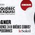 Expérience gourmande unique pour deux à Québec