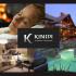 Forfait hébergement en suites et l'expérience thermale KiNipi