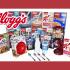 Gagnez l'ensemble ultime des amateurs de céréales Kellogg's