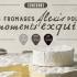 Gagnez un an de fromage Alexis de Portneuf
