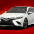 Gagnez une Toyota Camry XSE V6 de 41,787$
