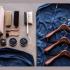 Kit d'entretien de vêtements