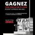 Machine à Espresso de type « Appartamento » (2080$)