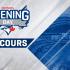 Séjour à Toronto pour voir le match d'ouverture des Blue Jays
