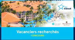 Séjour de 7 nuits pour deux au Majestic Elegance Punta Cana