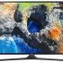 Téléviseur SMART TV Samsung UHD 4K de 65 po