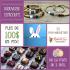 Trio de bijoux + boîte de 24 chocolats fins Mathilde Fays