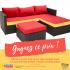 Un ensemble sofa d'une valeur de 699$