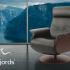 Un fauteuil Fjords Hans de 3 699 $