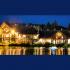 Un forfait de 2 nuitées à l'Auberge du Lac Taureau (1289 $)